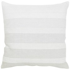 Shade Dove Cotton Cushion
