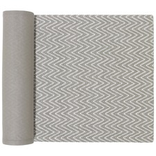 Jazz Cafe Cotton Table Runner