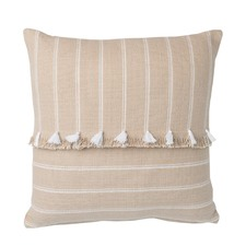 Arida Cotton Cushion