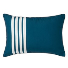 Light Blue Capri Rectangular Cushion