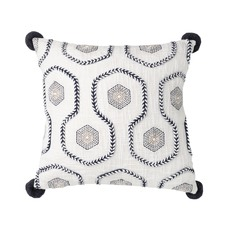 Corey Cotton Cushion