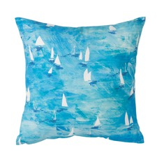 Sailcloth Outdoor Cushion