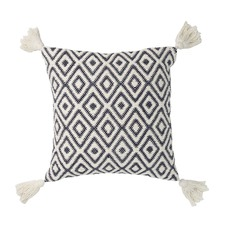 Geo Tenille Cushion