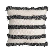 Stripy Paolo Cushion
