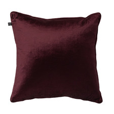 Roma Square Velvet Cushion