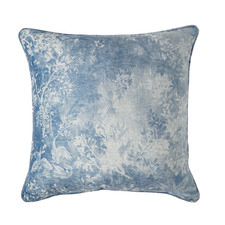 Bosque Velvet Cushion