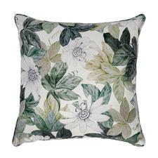 Floral Lutea Cushion