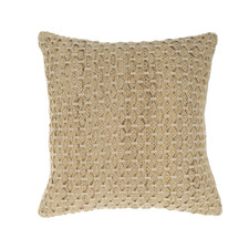 Nardah Cotton & Wool Cushion