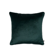 Ivy Roma Square Velvet Cushion