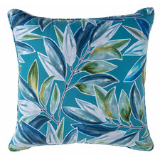 Botanical Fuji Cushion
