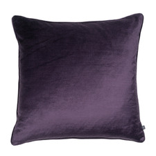 Thistle Roma Square Velvet Cushion