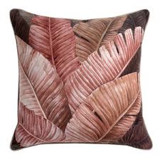 Canon Printed Sian Cotton-Blend Cushion