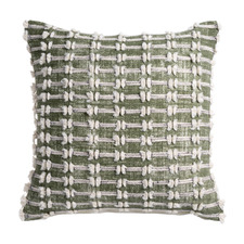 Tairu Cotton Cushion