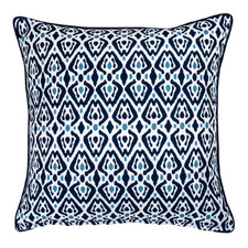 Faro Square Reversible Outdoor Cushion