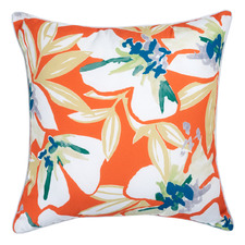 Clara Square Reversible Outdoor Cushion