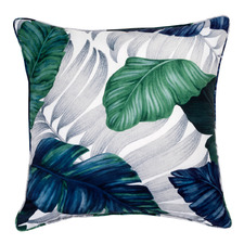 Ostia Square Reversible Outdoor Cushion