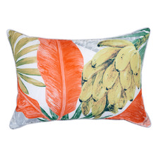 Luego Rectangular Reversible Outdoor Cushion