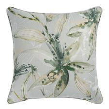 Lirio Cotton-Blend Cushion