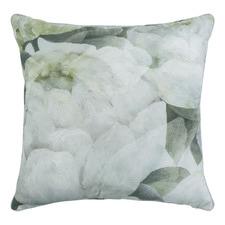 Paeonia Cotton Cushion