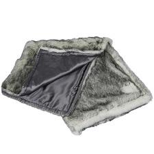 Lux Faux Fur Pet Blanket