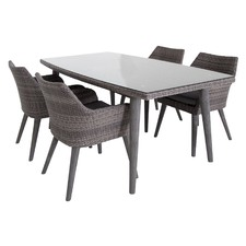 Port Outdoor Dining Table
