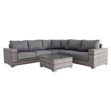 Apollo Outdoor Corner Sofa Set