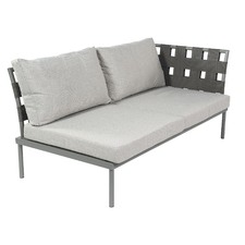 Bayside Outdoor Chaise Corner Sofa
