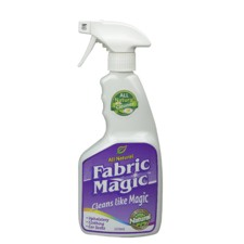 Fabric Magic Upholstery Spot Cleaner