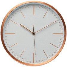 30cm Kayla Wall Clock