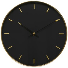 27.5cm Sara Wall Clock