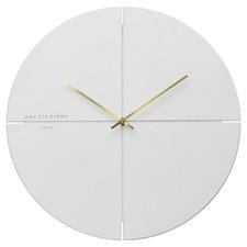 Liam Silent Wall Clock