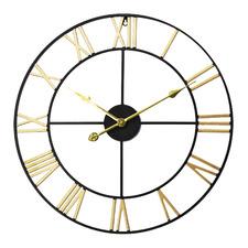 60cm Calvin Wall Clock