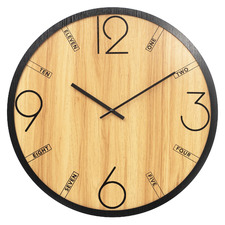 60cm Evelyn Wall Clock