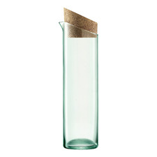 Canopy 1.3L Carafe with Cork Stopper
