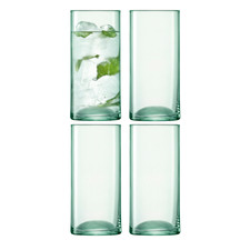 Canopy HighBall Glasses (Set of 4)