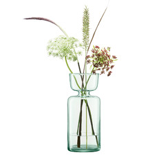 Canopy Sutton Glass Bulb Vase Planter