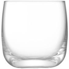 Borough 300ml Whiskey Glasses (Set of 4)