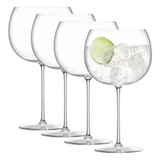 Borough 680ml Balloon Glasses (Set of 4)