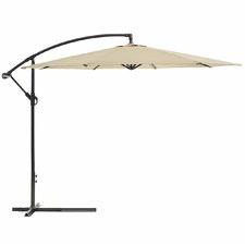 Maldives 3m Cantilever Outdoor Umbrella