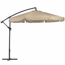Wallaroo Cantilever Skirt Outdoor Umbrella
