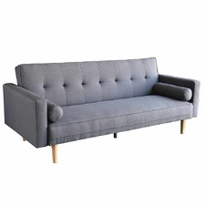 Hailey 3 Seater Sofa Bed
