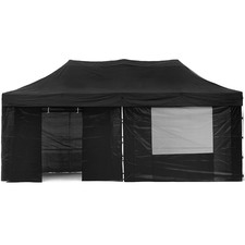 300 x 600cm Wallaroo Pop Up Gazebo