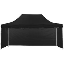 300 x 450cm Wallaroo Pop Up Gazebo