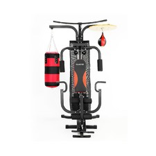 Powertrain Home Gym Station