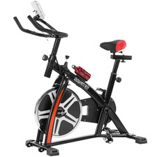 Powertrain Flywheel Exercise Spin Bike
