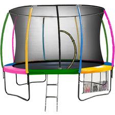Rainbow Kahuna Trampoline