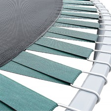 Replacement Elastic Springless Trampoline Mat