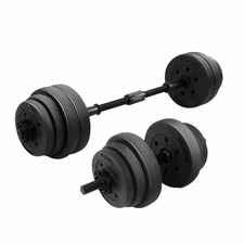 20kg Powertrain Dumbbell Set