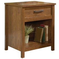 Milled Cherry Cannery Bridge Night Stand