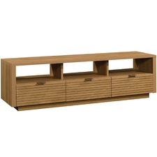 Harvey Park 3 Drawers Entertainment Credenza